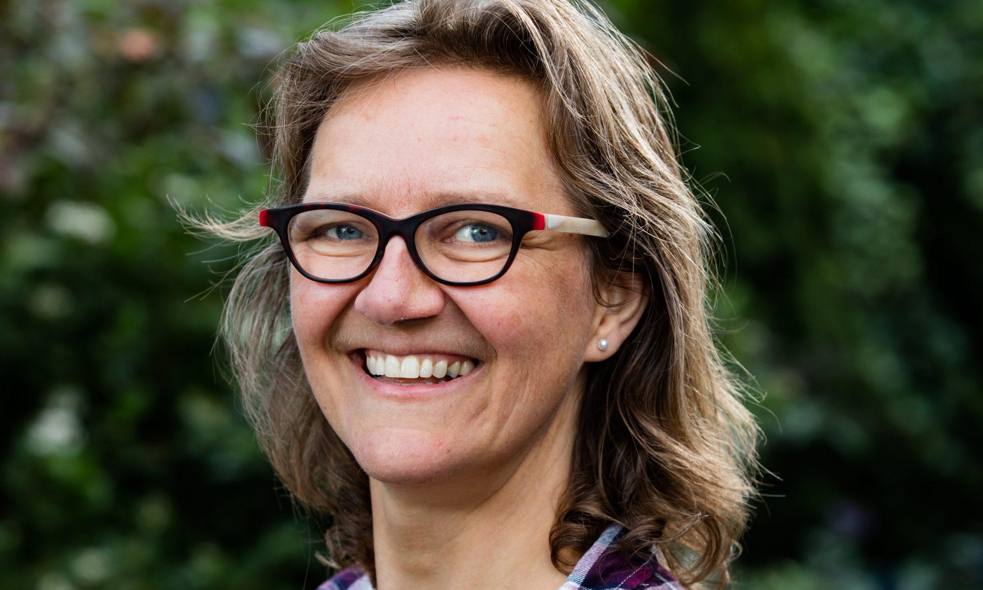 Christine van Boeijen
